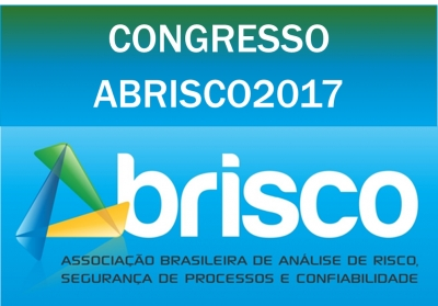"""Save the Date"" para o Congresso ABRISCO 2017"